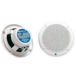 Hebor Watersport Osculati 50 Watts marine speakers