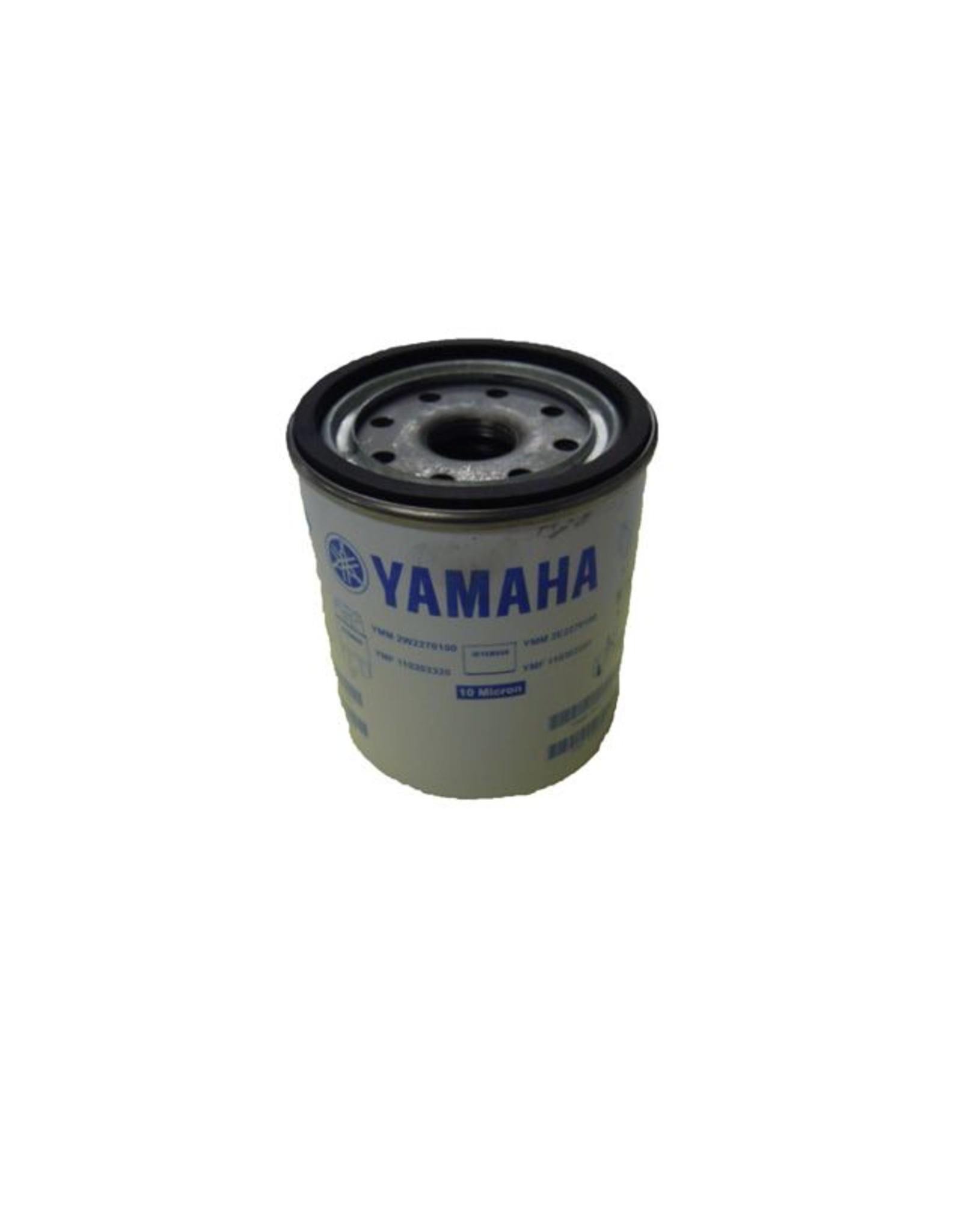 Vervangingselement voor filterset tussen de 50 en 150 pk