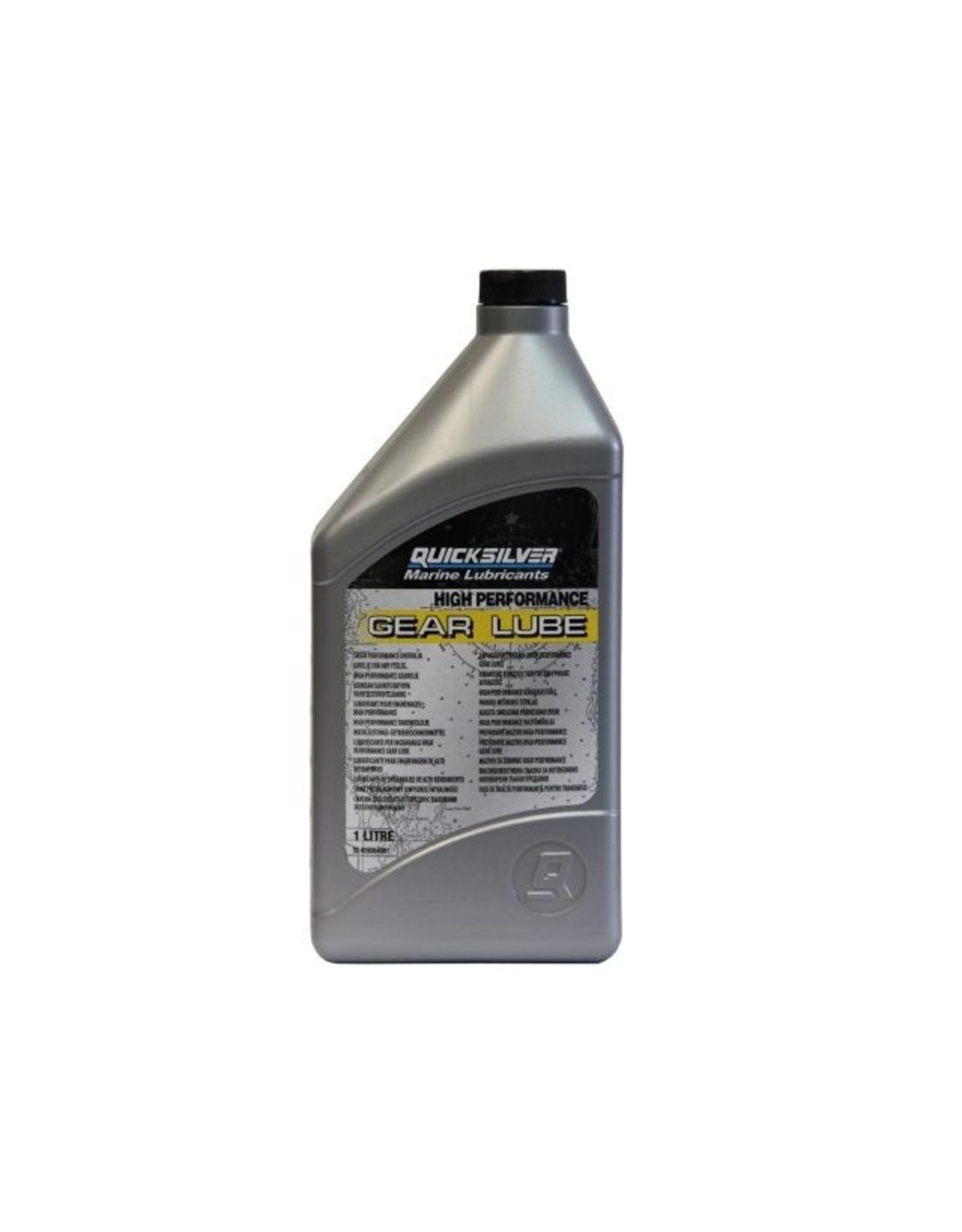 Quicksilver Quicksilver High performance staart olie