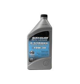 Mercury Mercury  / Quicksilver minerale 4-Takt olie 10W-30