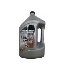 Quicksilver Quicksilver 25W-50 Verado olie 4L
