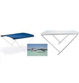 Hebor Watersport Bimini top 2 arms