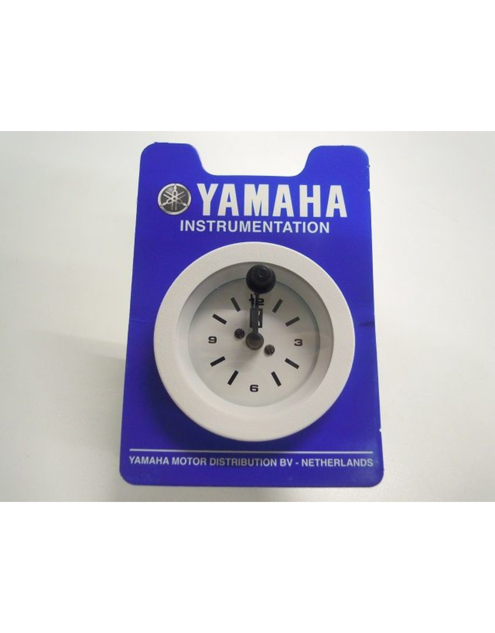 Yamaha Yamaha inbouw klok