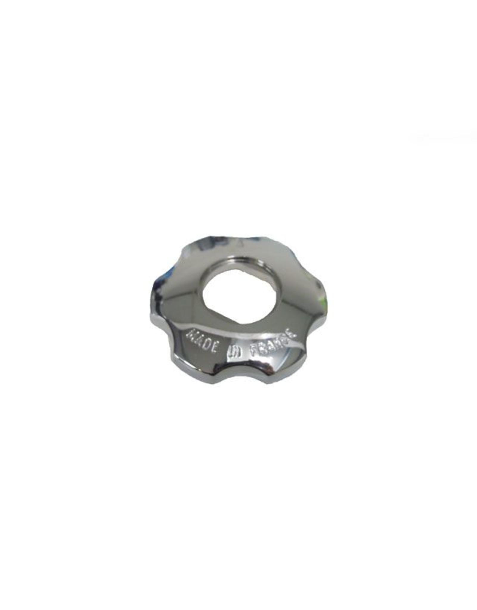 Zodiac Zodiac ventiel ring nickel plated