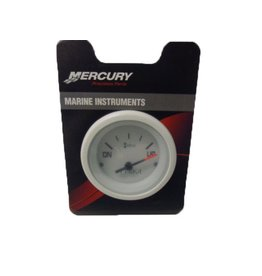 Mercury Mercury inbouw trim meter
