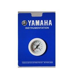 Yamaha Yamaha Waterdrukmeter