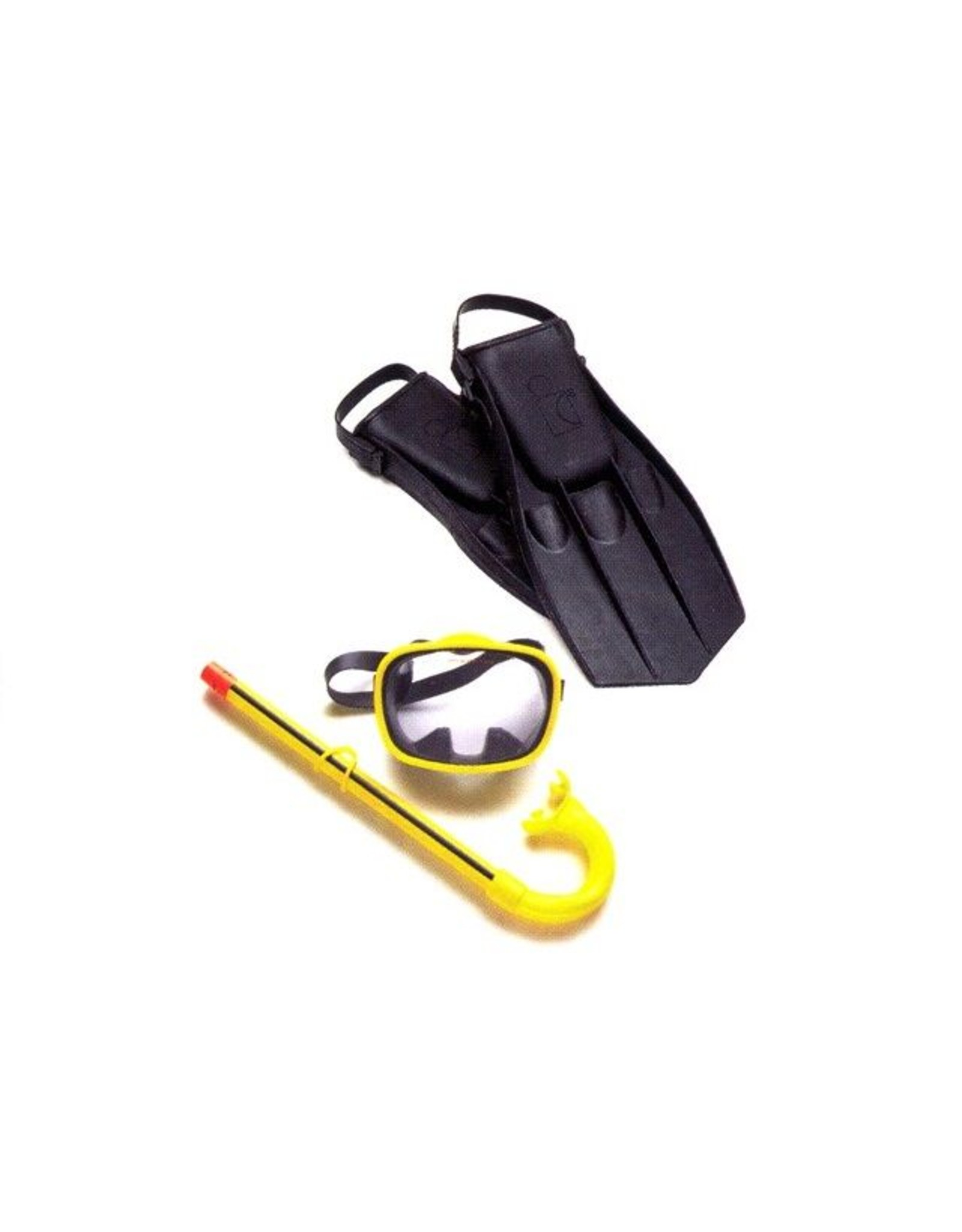 Intex snorkel set 6-14 jaar