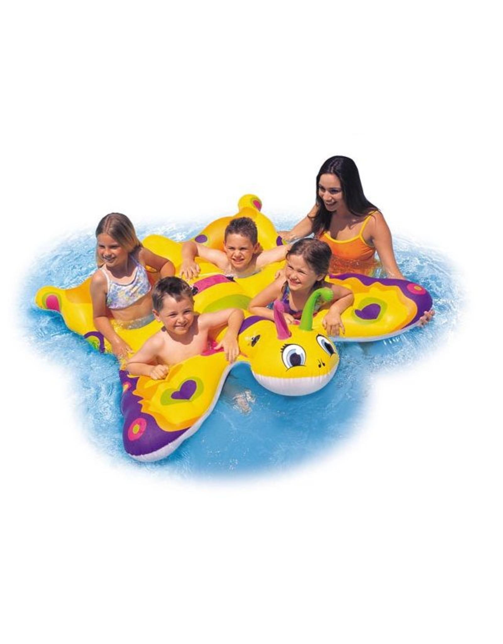 Intex Butterfly Float