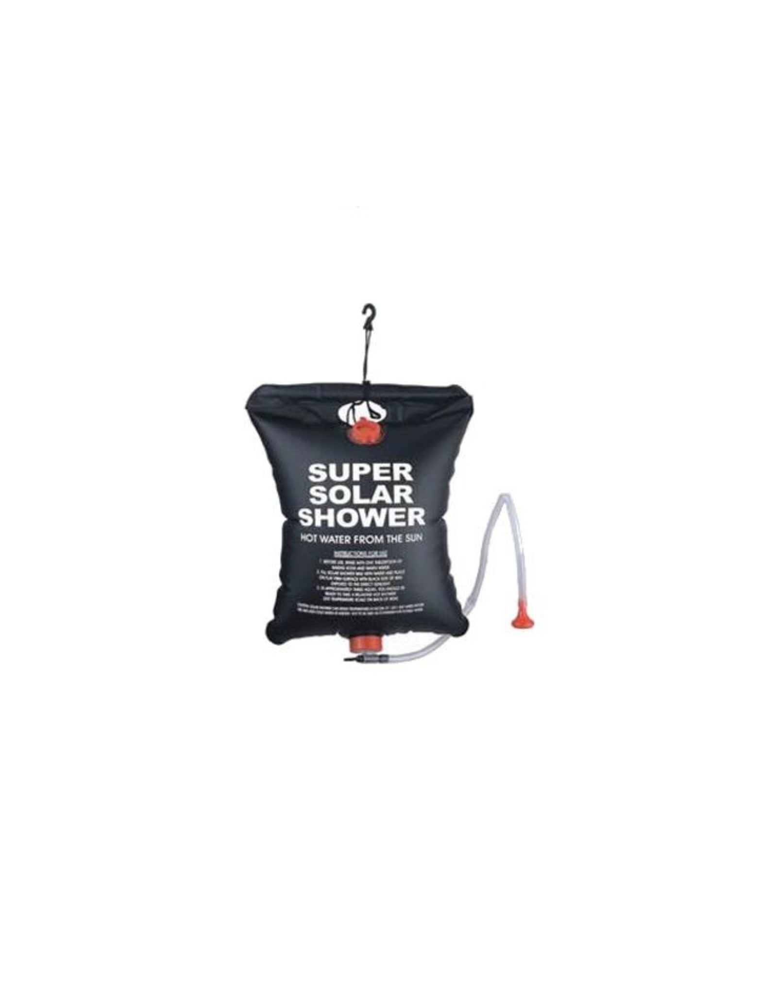 Hebor Watersport Camp / Solar Shower Bag