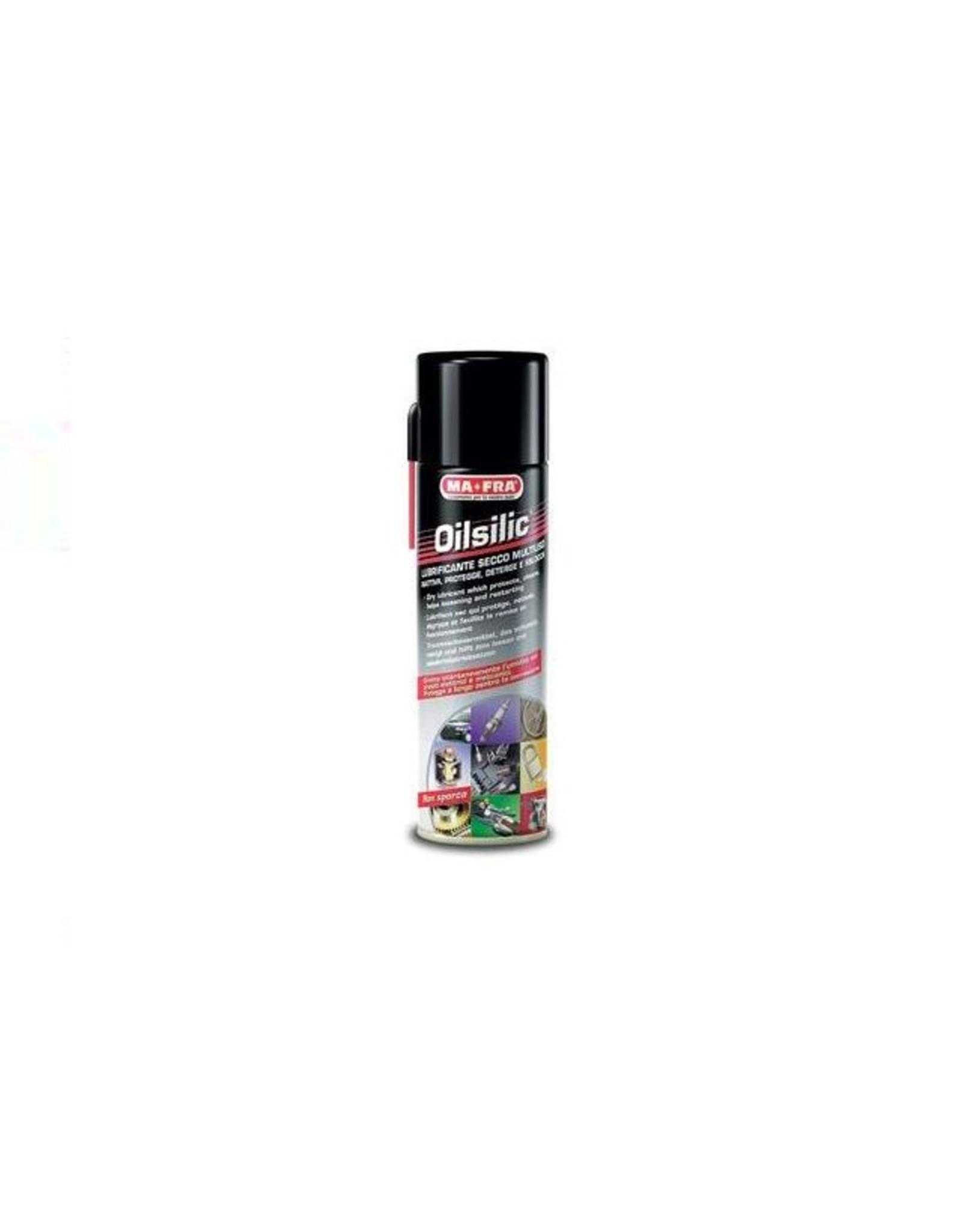 Mafra MaFra Oil Silic siliconen spray