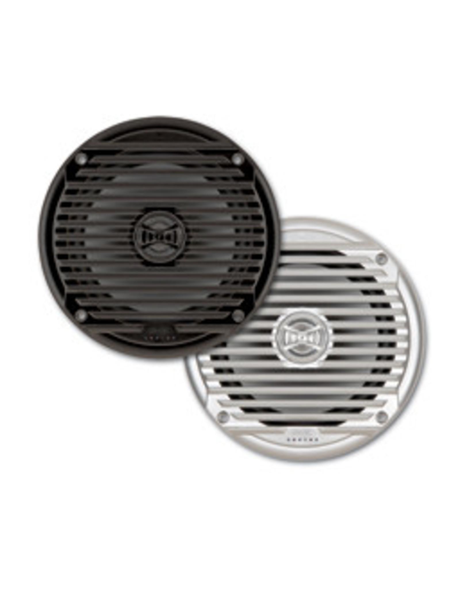 Jensen Marine Speaker 60 Watt Wit/Zwart