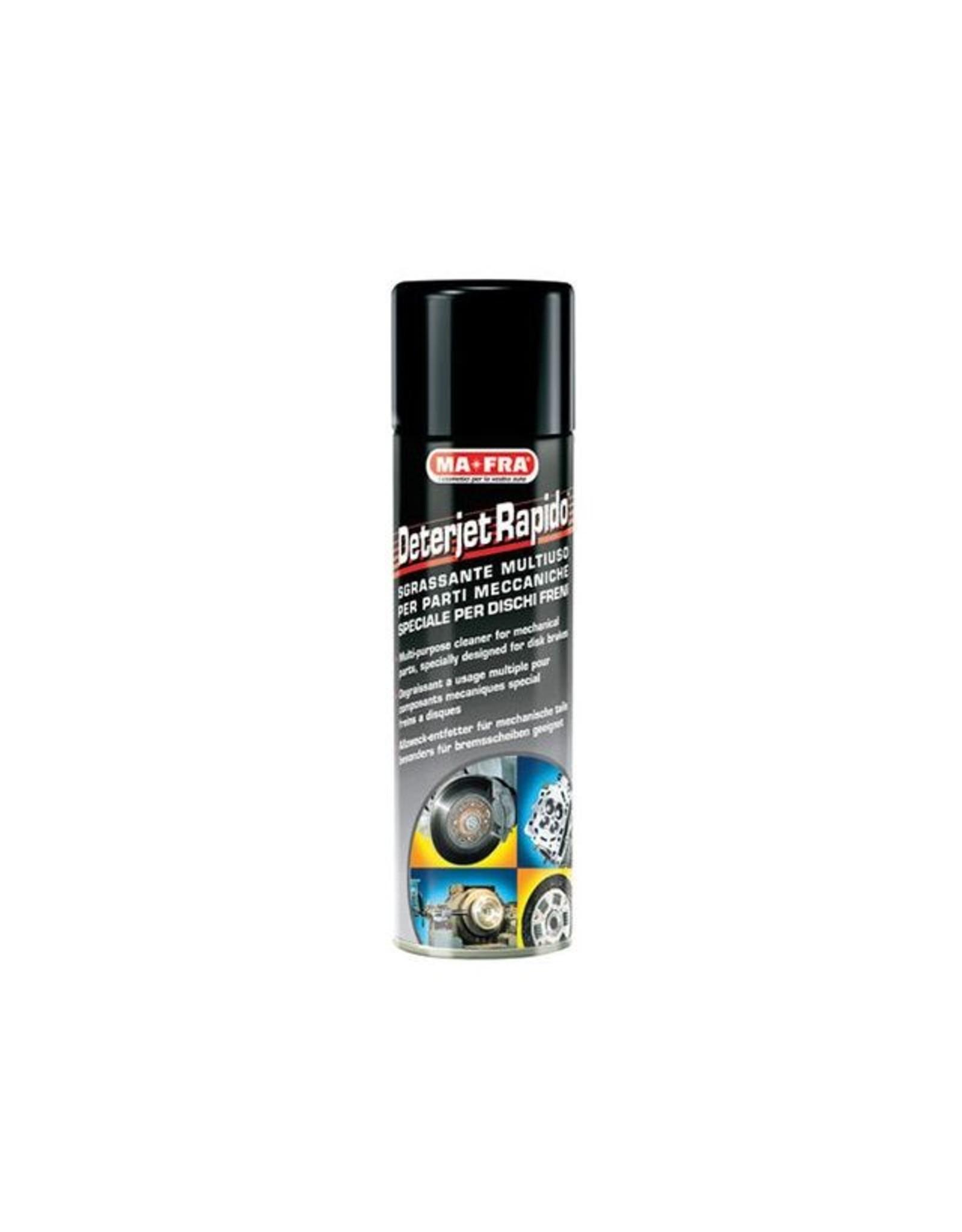 Mafra MaFra Deterjet Rapido remmenreiniger spray