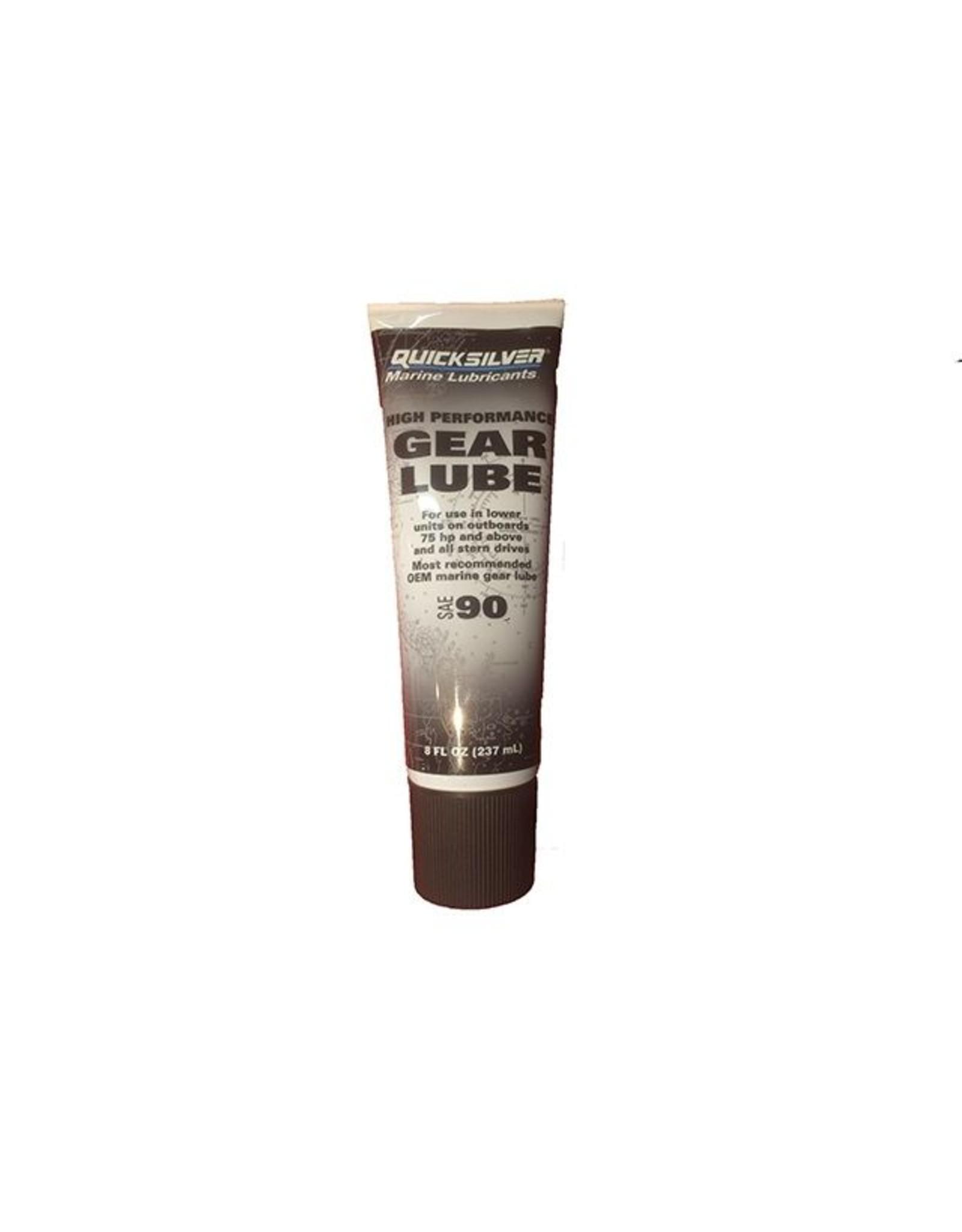 Quicksilver Quicksilver high performance gear lube 237 ml