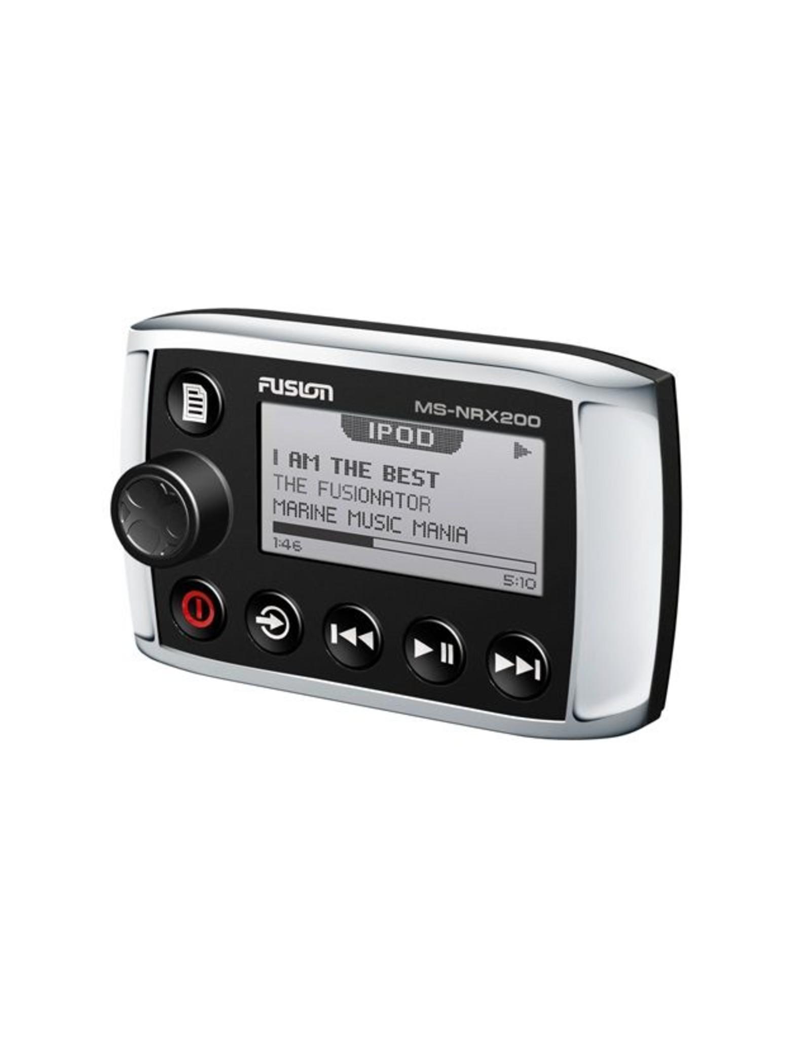 Fusion Fusion MS-NRX200i Afstandsbediening NMEA 2000