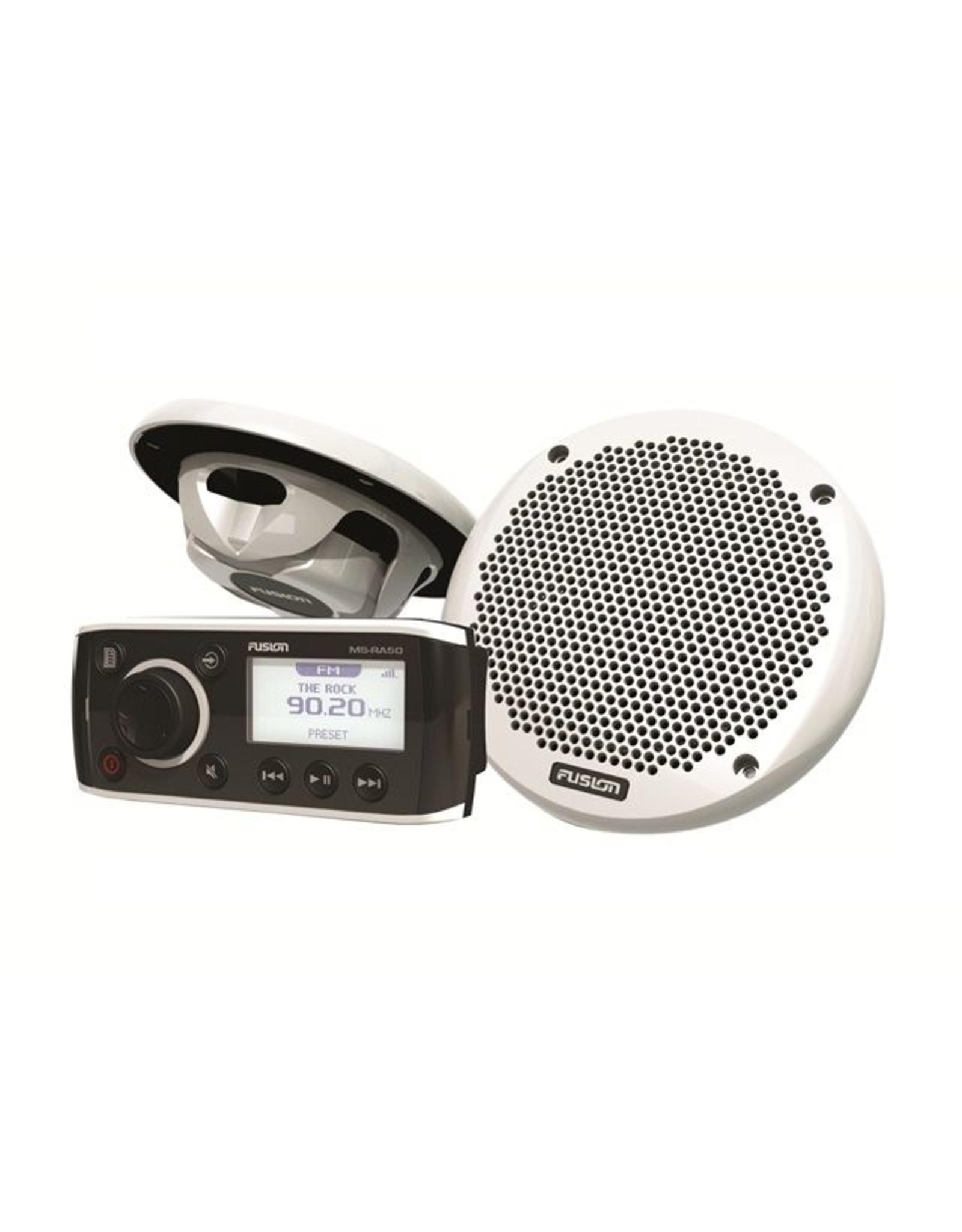 Fusion Fusion RA50 Bluetooth Radio Kit
