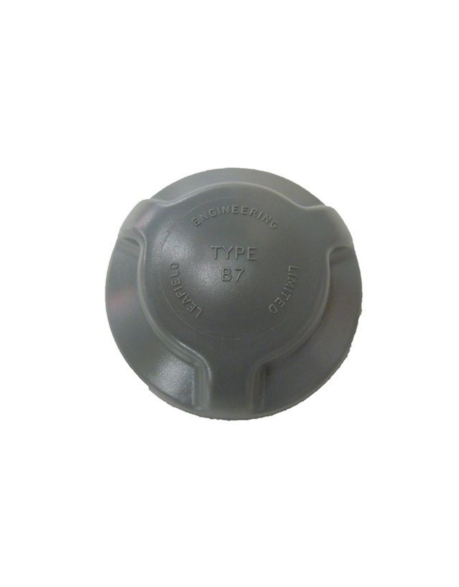 Hebor Watersport Leafield B7 ventiel dop