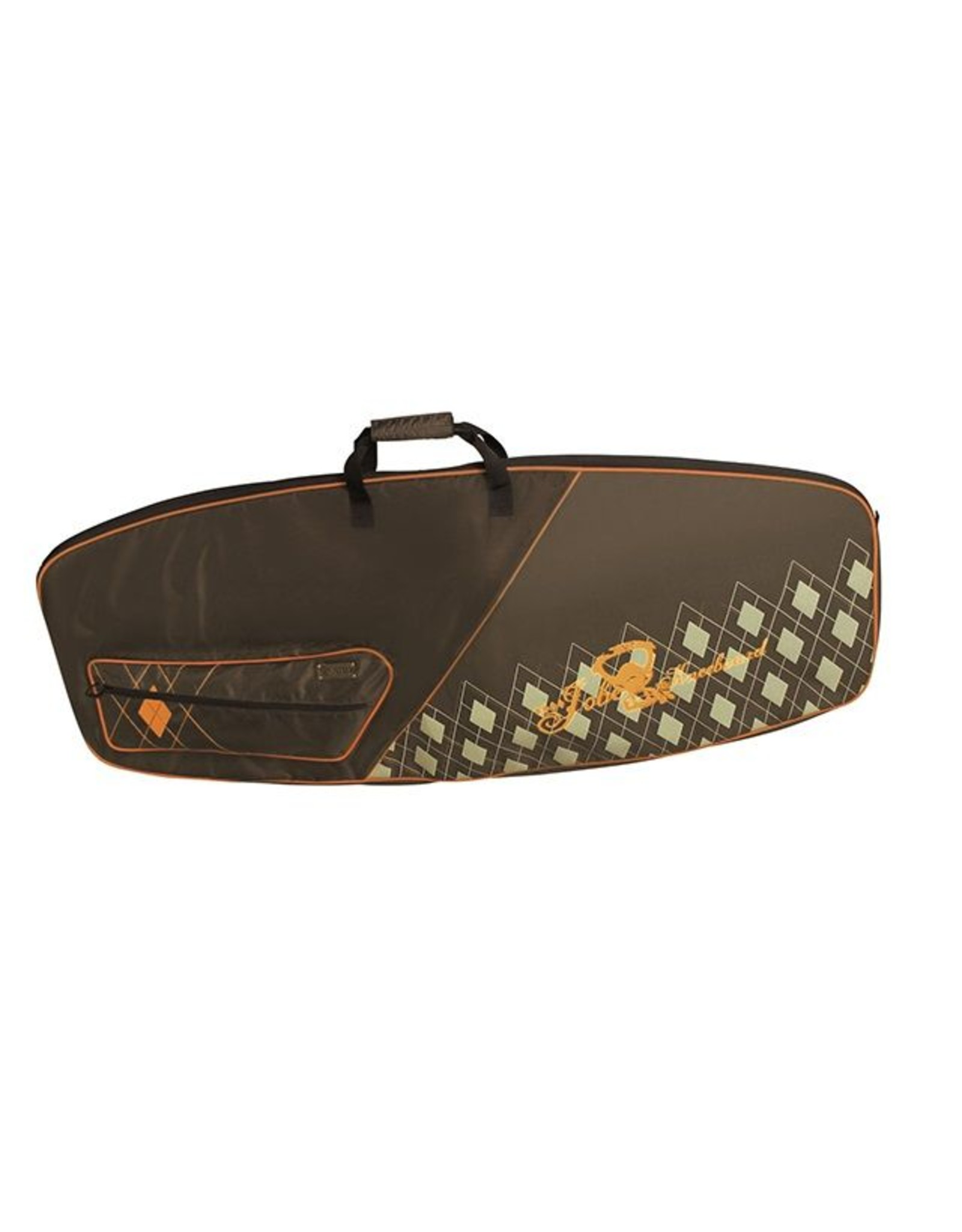 Hebor Watersport Jobe padded kneeboard bag diamond