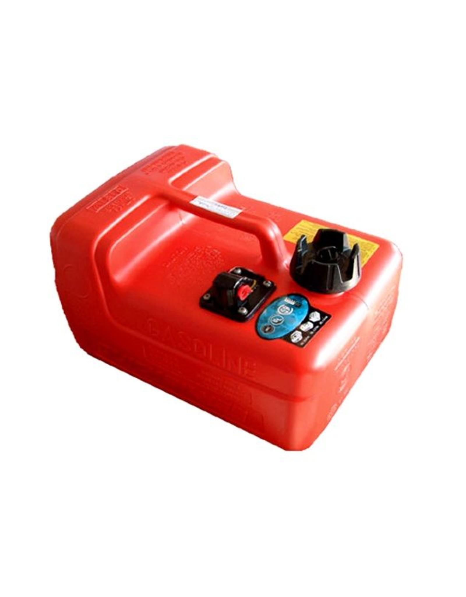 Hebor Watersport Mercury benzinetank 12 liter
