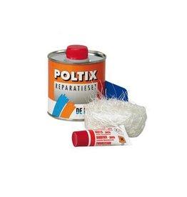 Hebor Watersport Poltix reparatieset polyester 250ml De IJssel