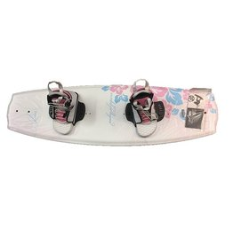 Hebor Watersport Jobe Ruby Slippers wakeboard package 135