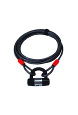 Hebor Watersport DoubleLock kabelslot Cable Lock 500
