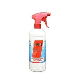 Hebor Watersport Sjippie shampoo gebruiksklaar