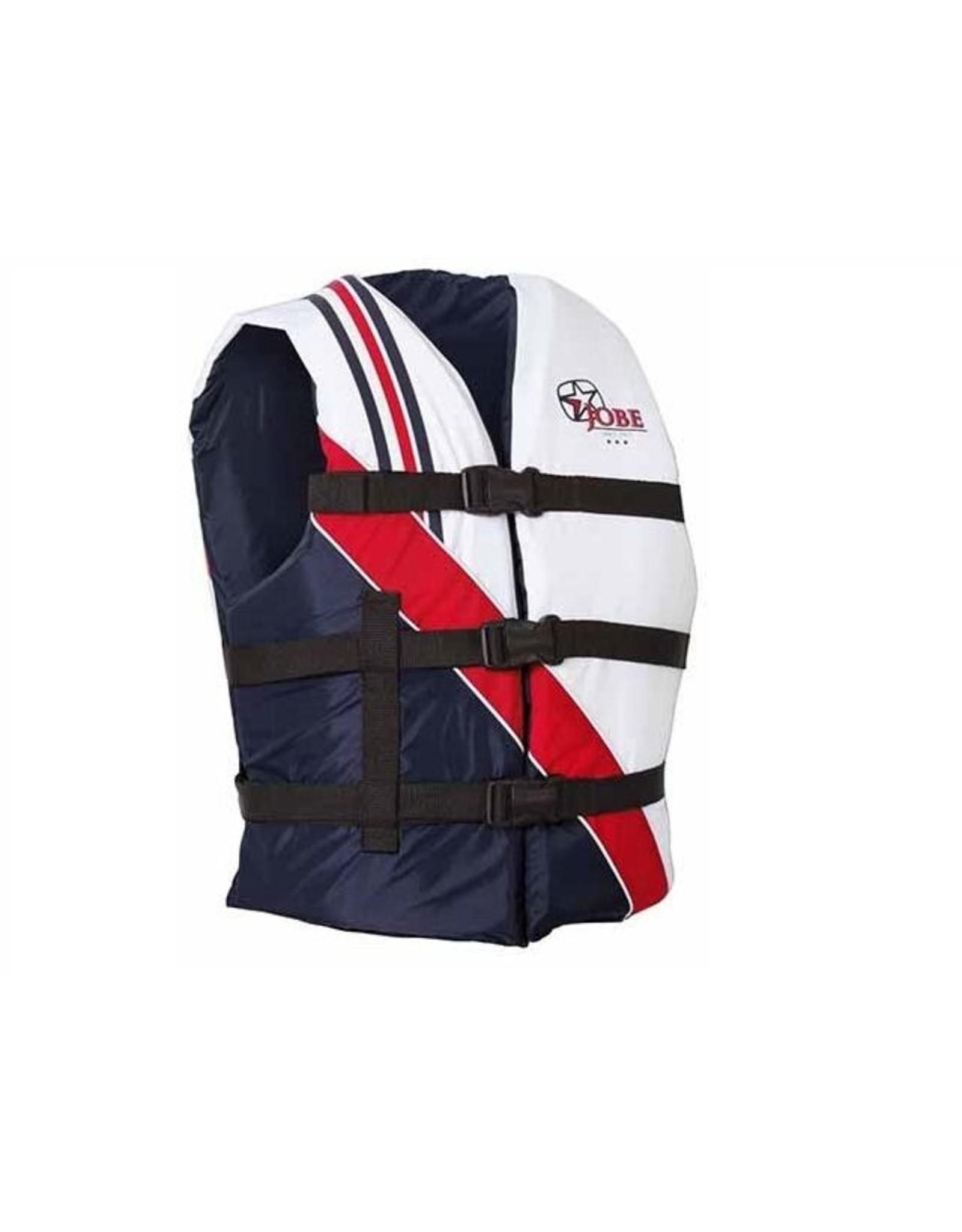 Jobe Jobe classic nylon vest