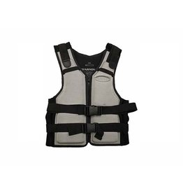 Hebor Watersport Jobe Freestyle vest silver