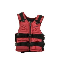 Hebor Watersport Jobe Freestyle vest rood