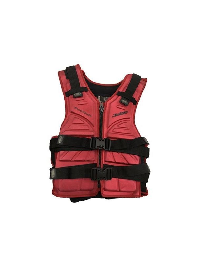 Hebor Watersport Jobe Freestyle vest rood