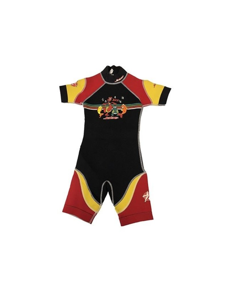 Hebor Watersport Jobe Shorty Joy kinder wetsuit
