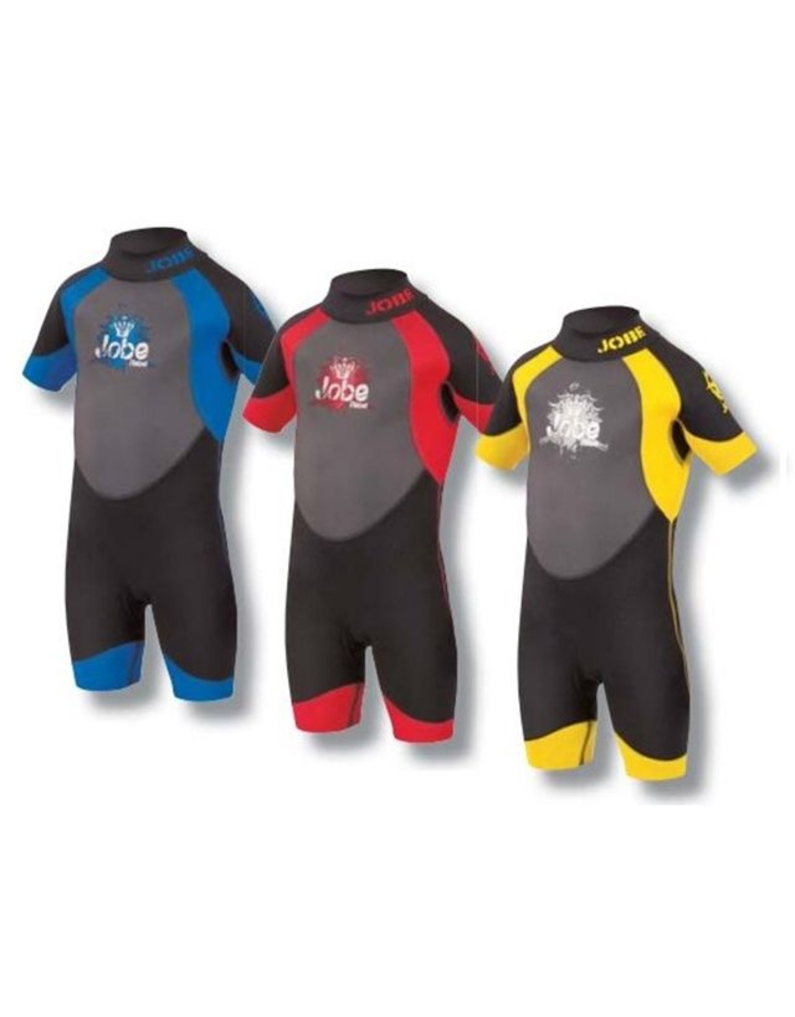Hebor Watersport Jobe Shorty Rebel kinder wetsuit