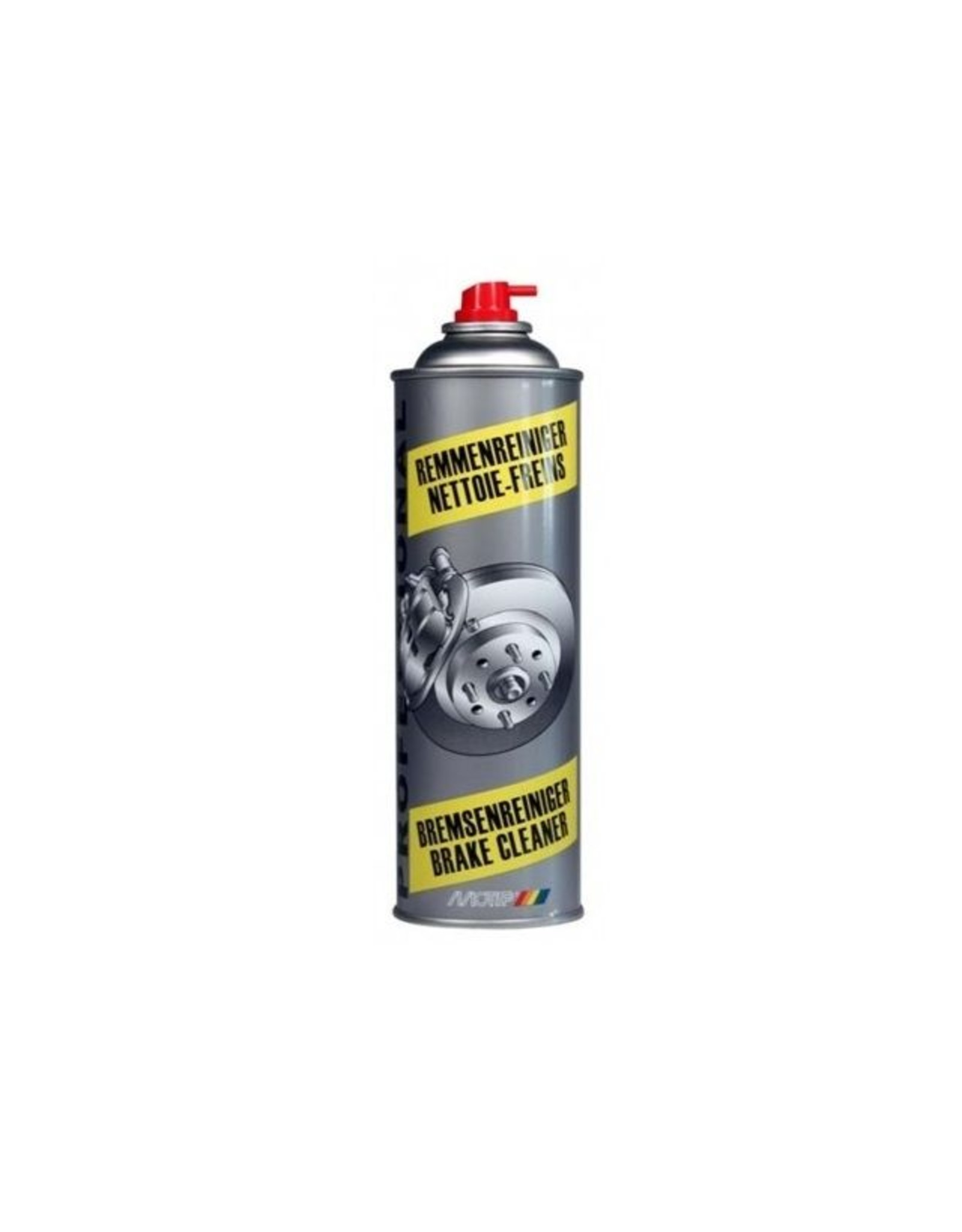 Hebor Watersport Motip 563 remmenreiniger 500ml