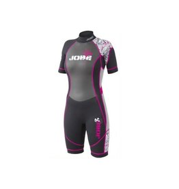 Hebor Watersport Jobe Shorty Indy Pink vrouwen wetsuit
