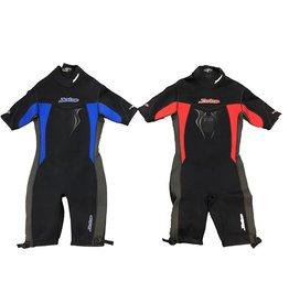 Hebor Watersport Jobe Shorty Extra wetsuit