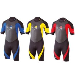 Hebor Watersport Jobe Shorty Extra wetsuit - 2
