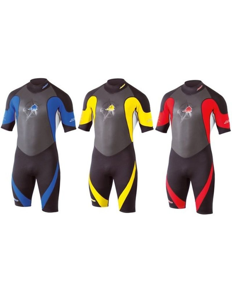 Hebor Watersport Jobe Shorty Extra wetsuit - 2