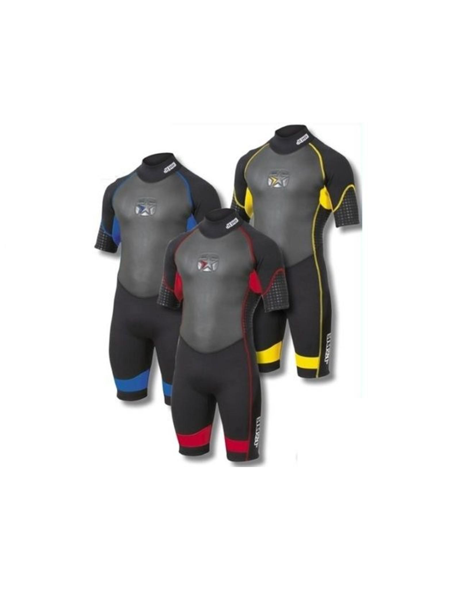 Hebor Watersport Jobe Shorty Extra wetsuit - 3