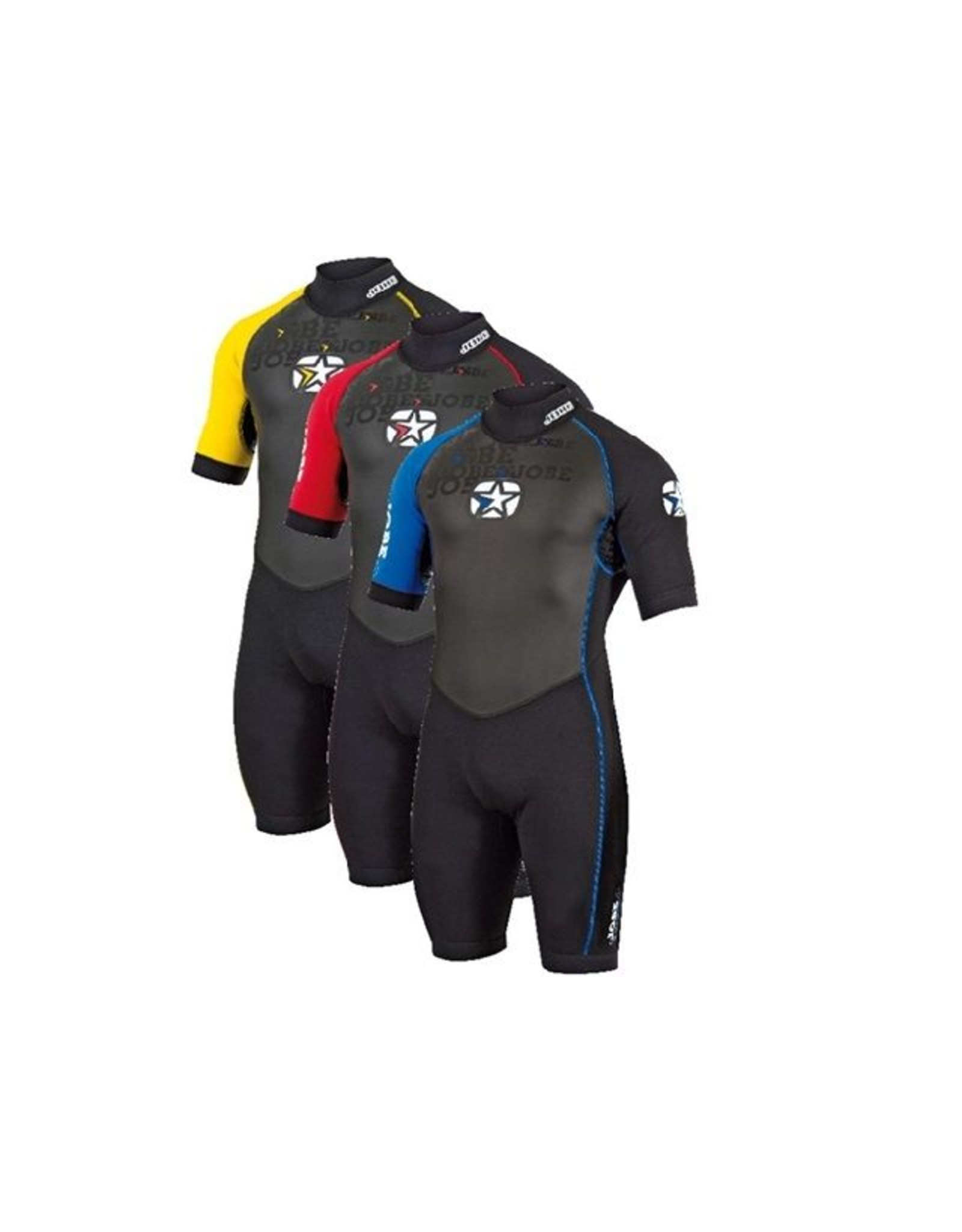 Hebor Watersport Jobe Shorty Extra wetsuit - 4