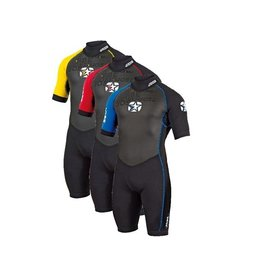 Hebor Watersport Jobe Shorty Extra wetsuit - 4