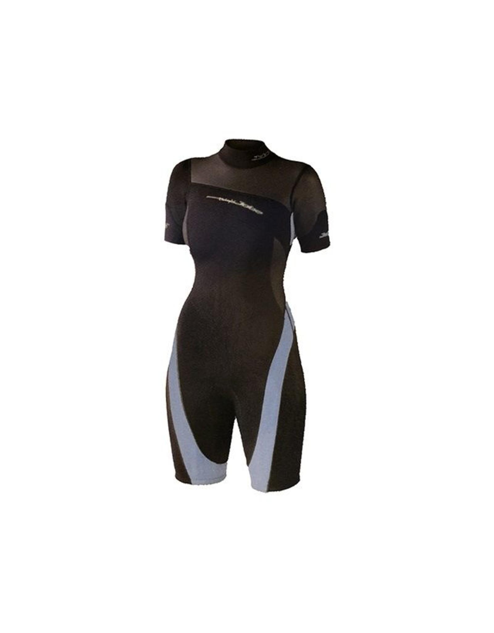 Hebor Watersport Jobe Shorty Delight vrouwen wetsuit - 2
