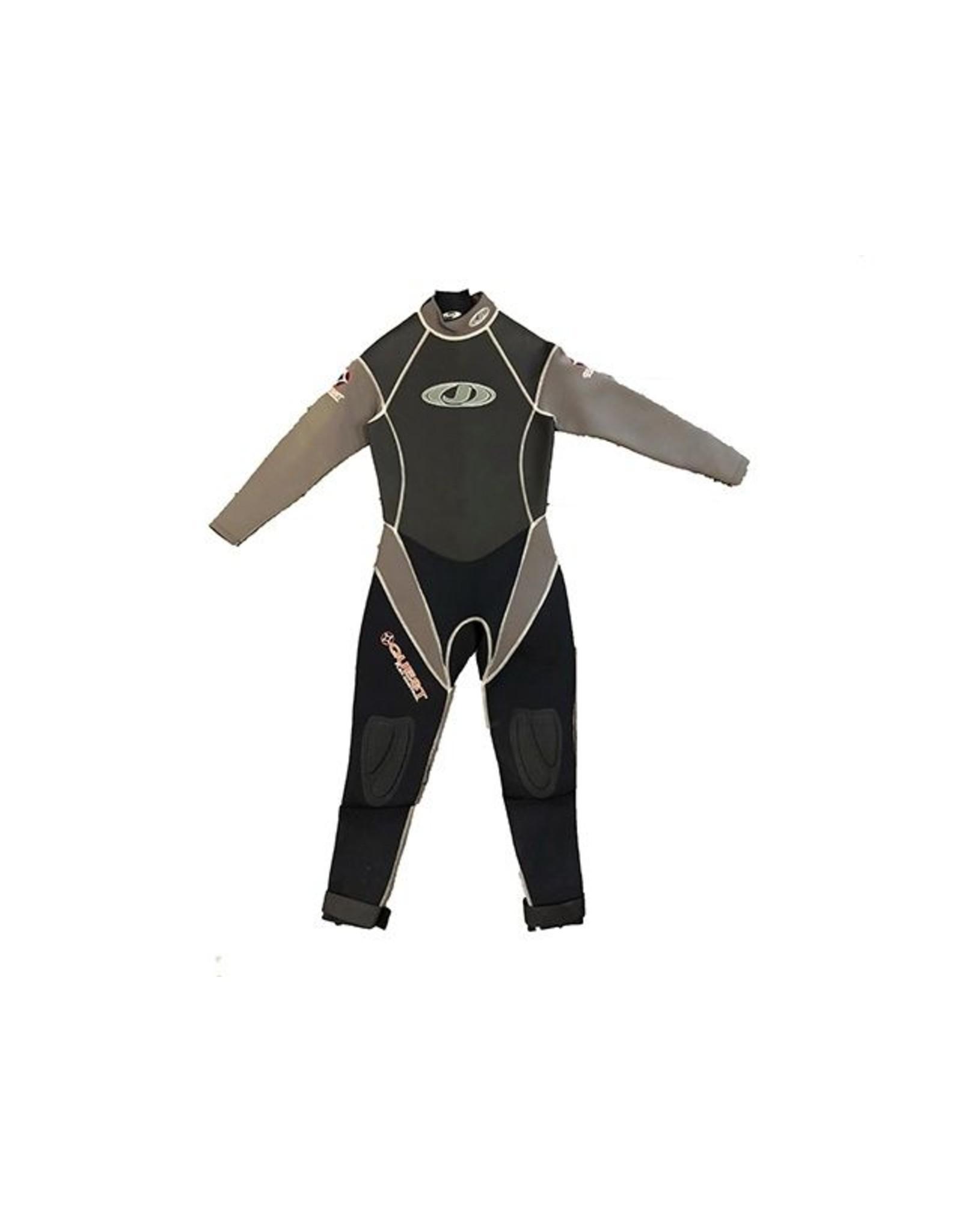 Hebor Watersport Jobe Full Suit Quest wetsuit
