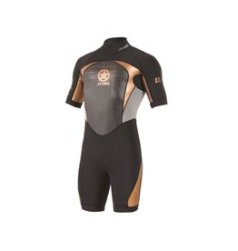 Hebor Watersport Jobe Shorty Intense Bronze wetsuit