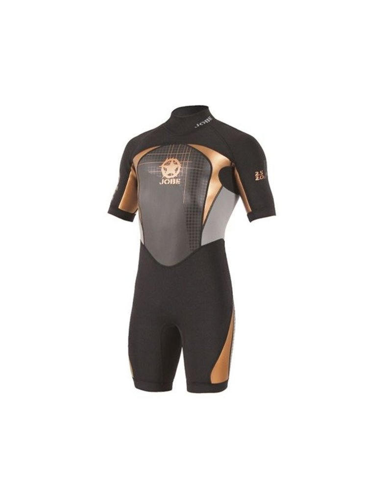 Hebor Watersport Jobe Shorty Intense Bronze wetsuit
