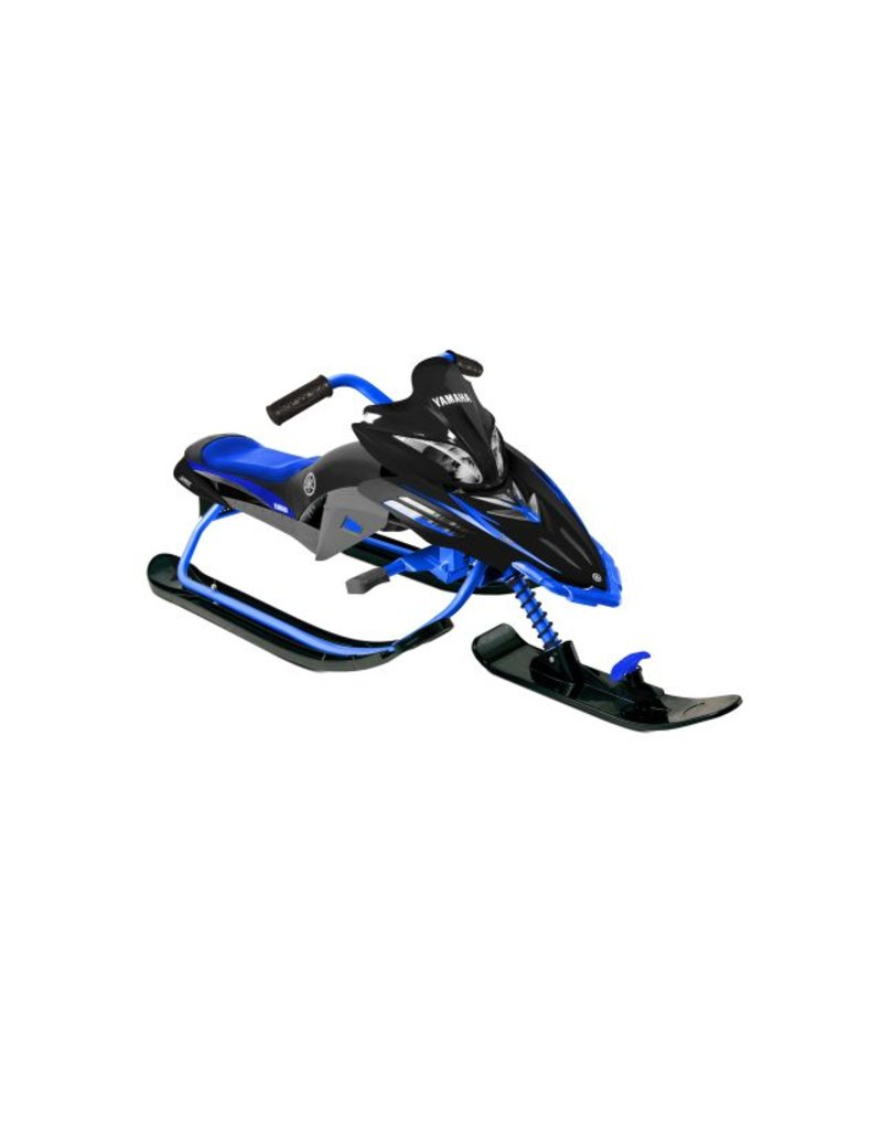 Hebor Watersport Yamaha | Kids Sneeuwscooter/slee Apex replica Blauw