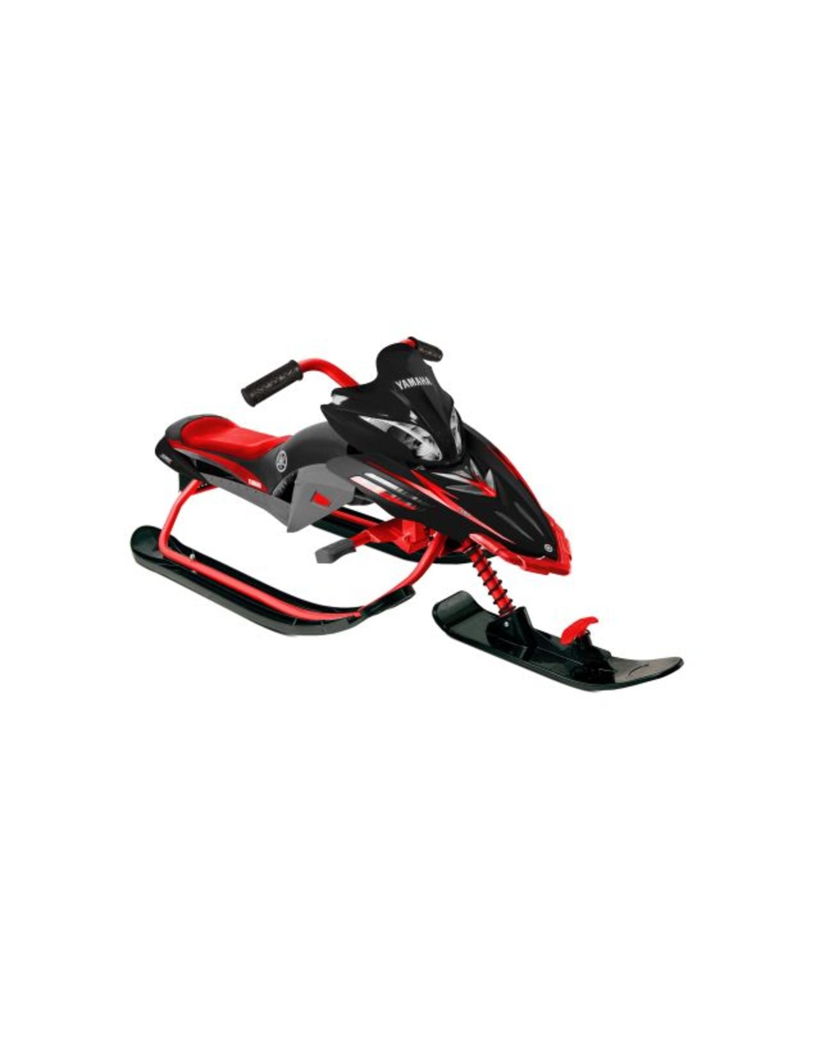 Hebor Watersport Yamaha | Kids Sneeuwscooter/slee Apex replica Rood