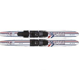 Hebor Watersport Jobe Classic waterski's 67'