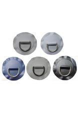 Zodiac Zodiac / Bombard RVS 53mm D-ring PVC 15cm