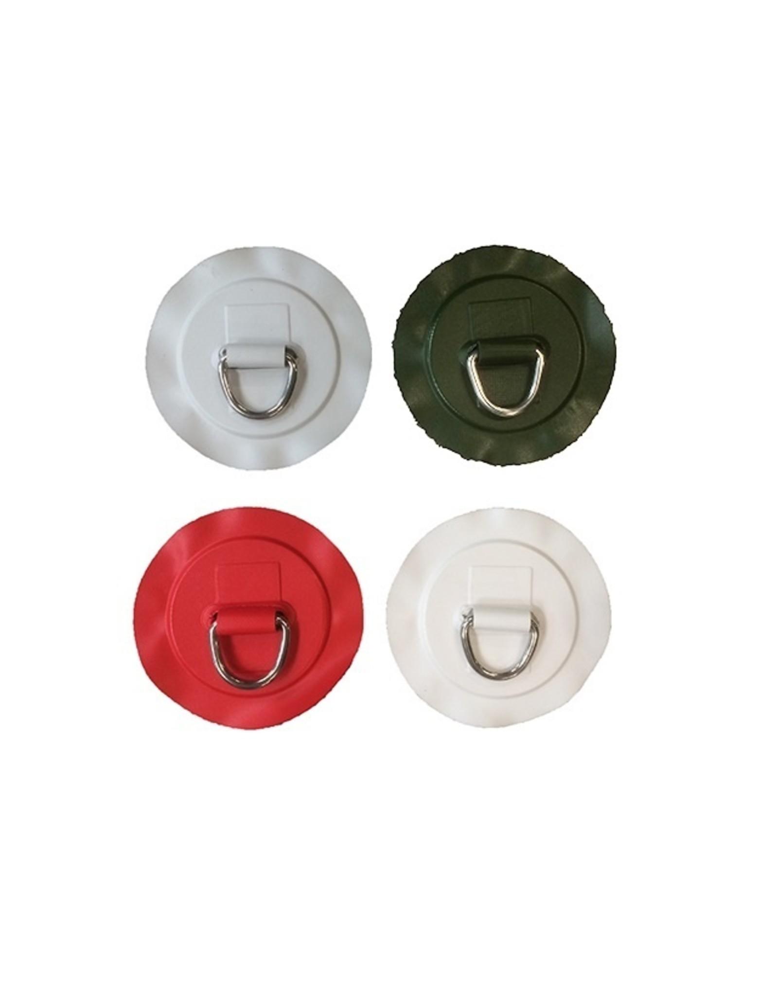 Mercury Mercury / Quicksilver PVC D-ring medium  13cm