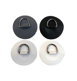 BRIG BRIG PVC D-ring klein 8cm